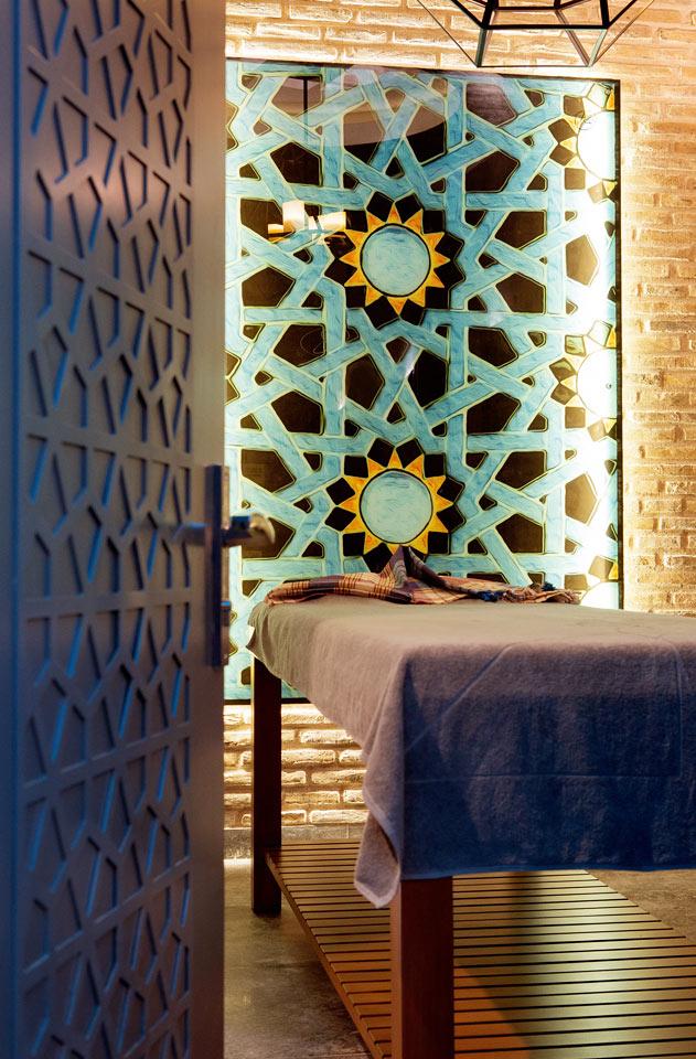 Sunprime Spa erbjuder sköna behandlingar för hela kroppen