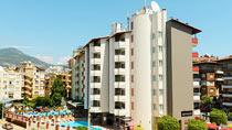 Hotell smartline Sunpark Aramis – Utvalt av Ving