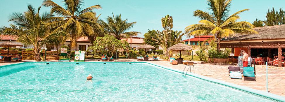 Holiday Beach Club, Gambia, Gambia