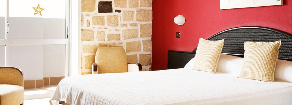 Hotel Dunas, Sal Rei, Boa Vista, Kap Verde