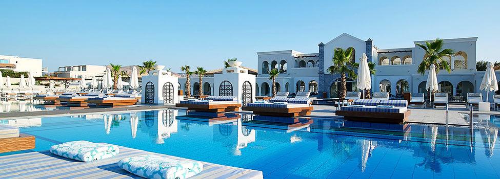 Anemos Luxury Grand Resort, Georgioupolis, Kreta, Grekland