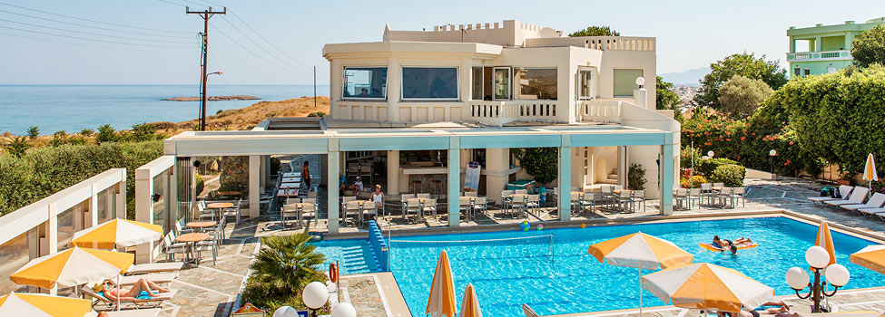 Kedrissos, Chaniakusten, Chania stad, Kreta, Grekland