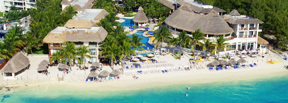 The Reef Cocobeach Resort, Playa del Carmen, Mexiko, Karibien/Västindien & Centralamerika