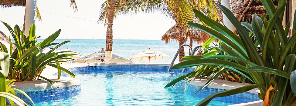 Mimi del Mar, Playa del Carmen, Mexiko, Karibien/Västindien & Centralamerika