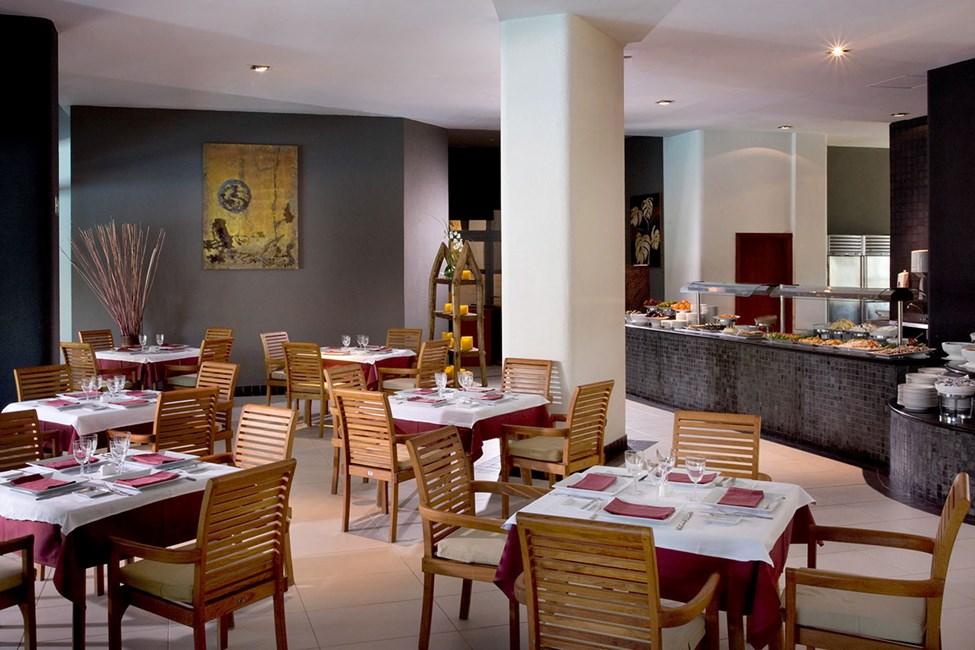 Restaurang Oasis