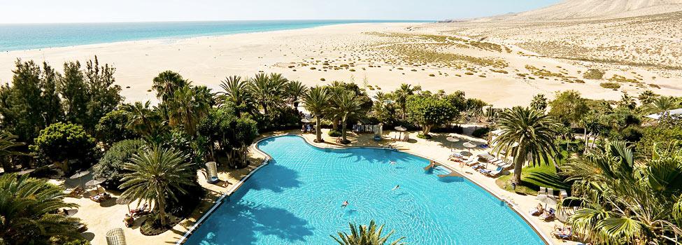 Meliá Fuerteventura, Costa Calma, Fuerteventura, Kanarieöarna