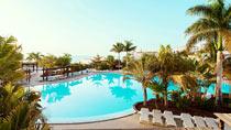 All Inclusive på hotell SunConnect Fuerteventura Princess.