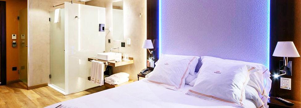 MB Boutique hotel, Nerja, Costa del Sol, Spanien