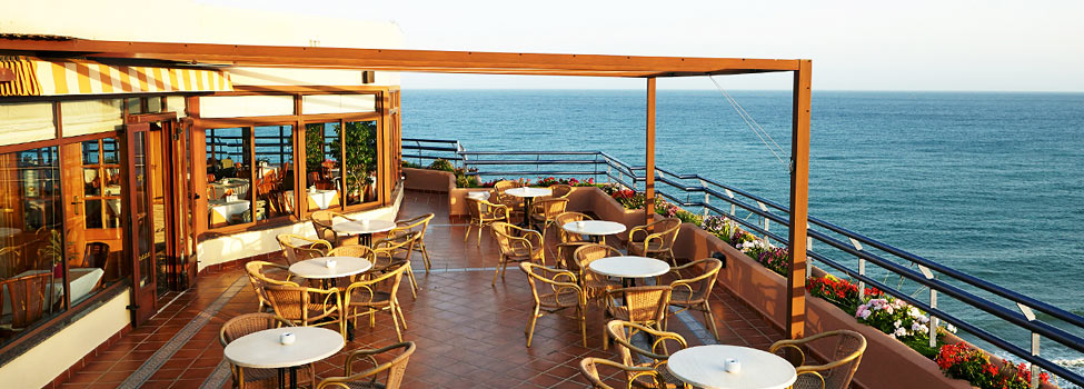Princesa Playa, Marbella, Costa del Sol, Spanien