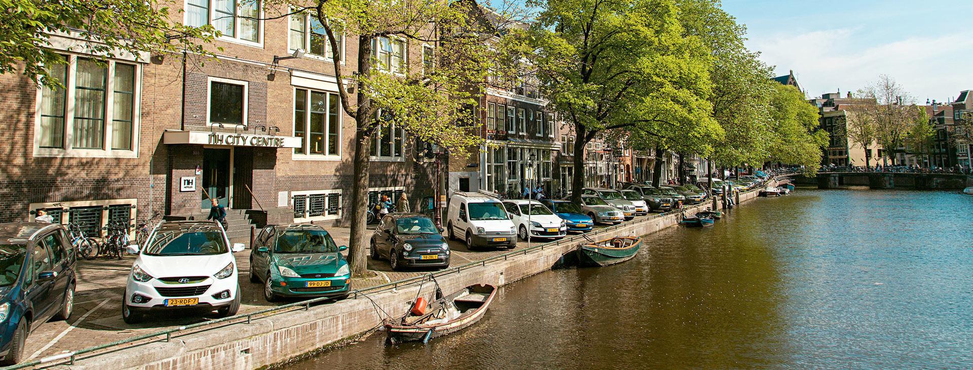 NH City Centre Amsterdam, Amsterdam, Nederländerna