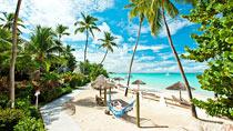 Sandals Grande Antigua Resort - För dig som reser utan barn.