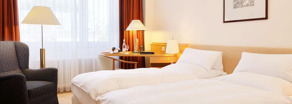 Hotel Bristol Berlin, Berlin, Tyskland