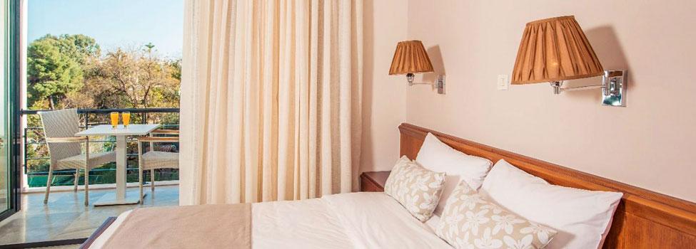 Avra City Hotel, Chaniakusten, Chania stad, Kreta, Grekland