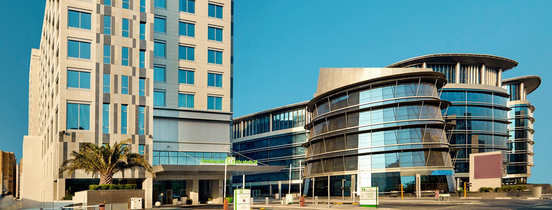 Holiday Inn Doha Business Park, Doha, Qatar