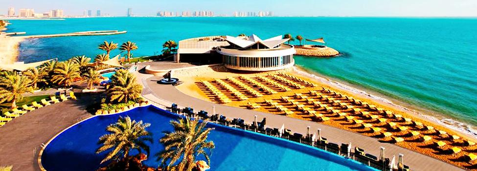 Hilton Doha, Doha, Qatar