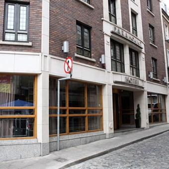 Hotell I Dublin Boka Ditt Hotell Hos Ving