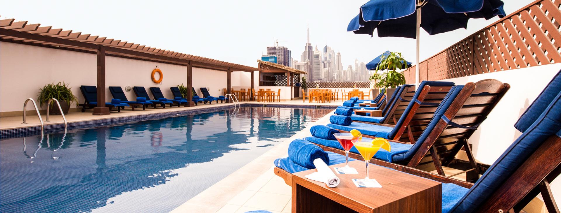 Citymax Bur Dubai, Bur Dubai, Dubai, Förenade Arabemiraten