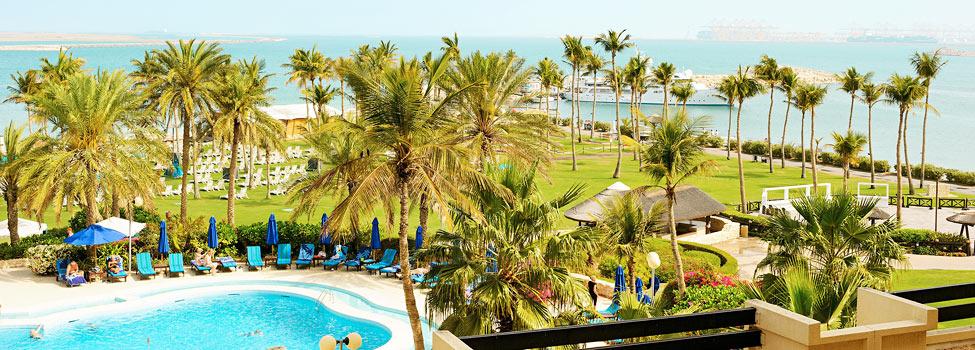 JA Beach Hotel, Jebel Ali, Dubai, Förenade Arabemiraten