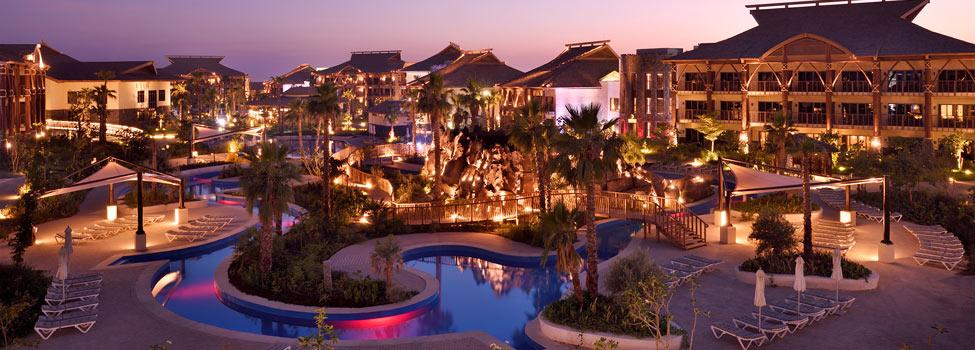 Lapita Dubai Parks Autograph Collection, Dubai Parks and Resorts, Dubai, Förenade Arabemiraten