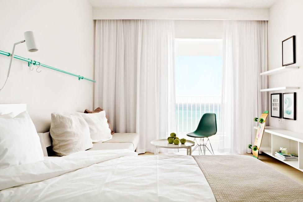 Compact Suite, Ocean Beach Club.