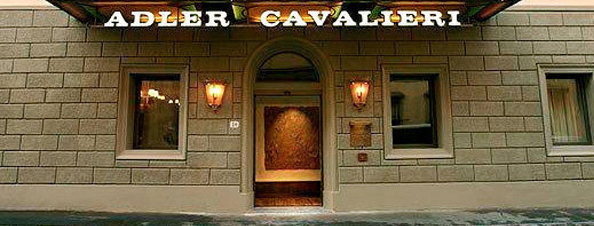Adler Cavalieri, Florens, Toscana, Italien