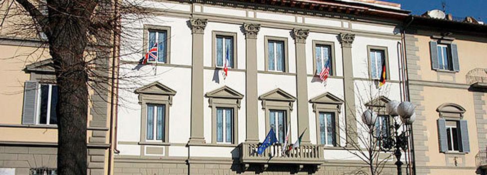 Donatello, Florens, Toscana, Italien
