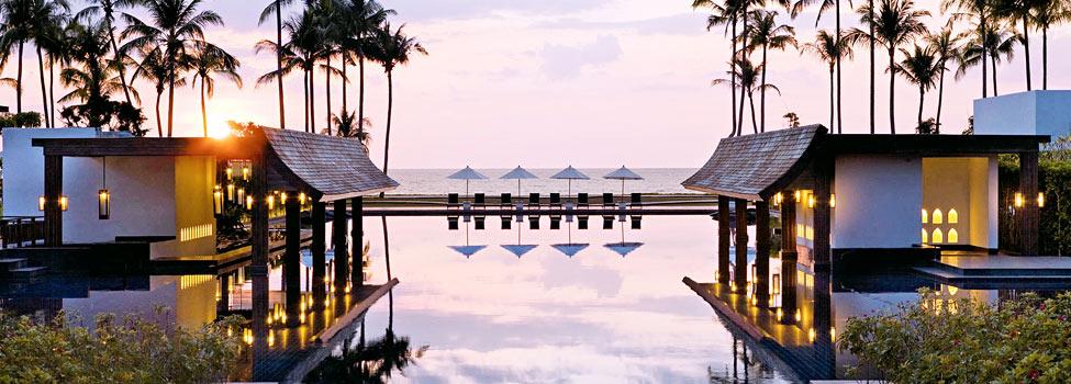 Jw Marriott Khao Lak Resort, Khao Lak, Phuket, Thailand