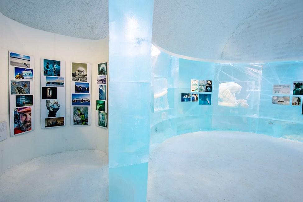 Design av Marjolein Vonk & Maurizio Perron. Foto av Asaf Kliger