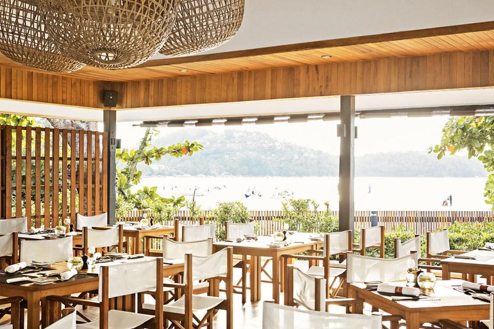Njut av vällagade måltider i Fino Restaurant & Grill
