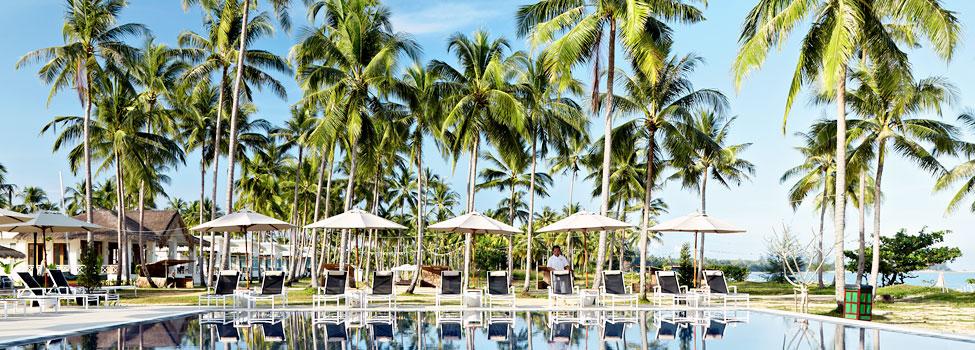 Kantary Beach Villas & Suites, Khao Lak, Phuket, Thailand