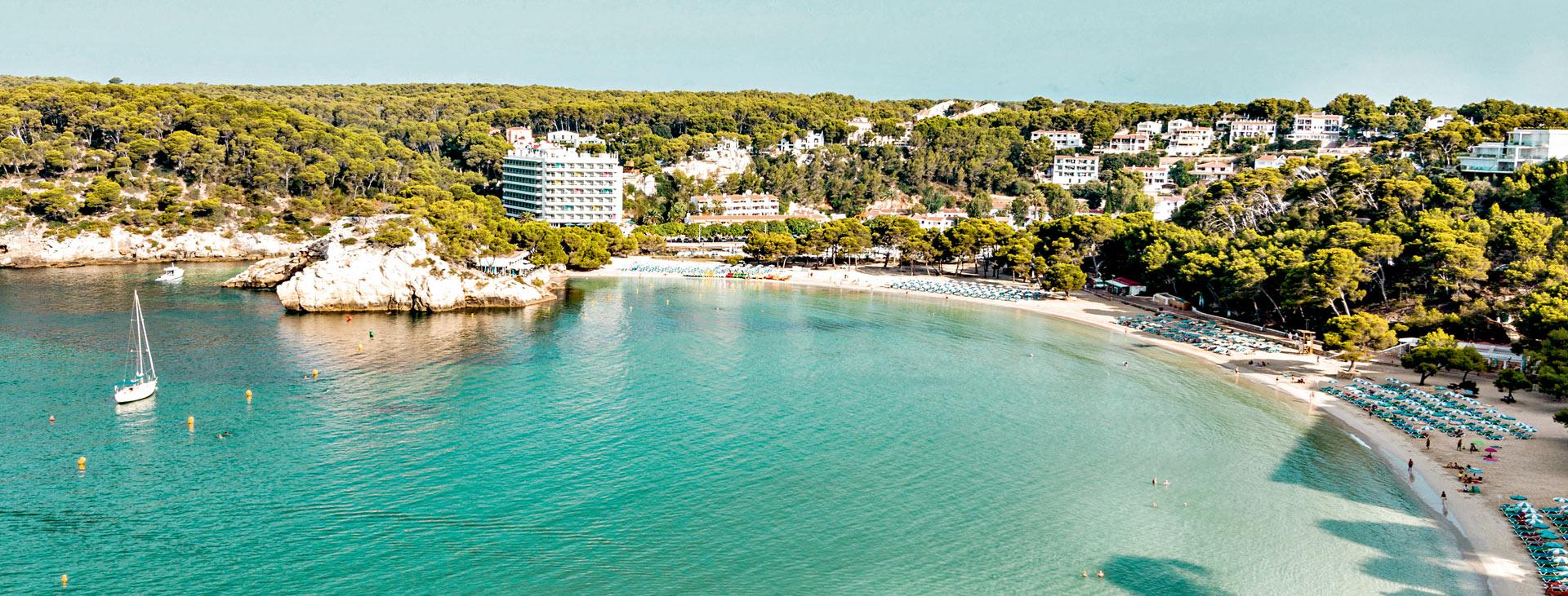 Artiem Audax Hotel, Cala Galdana, Menorca, Spanien