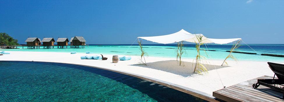 Constance Moofushi Maldives, Maldiverna, Maldiverna