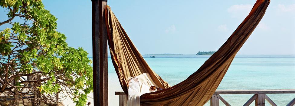 Komandoo Island Resort & Spa, Maldiverna, Maldiverna
