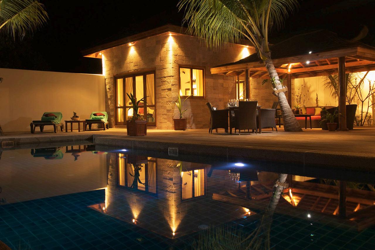 Private Pool Villas