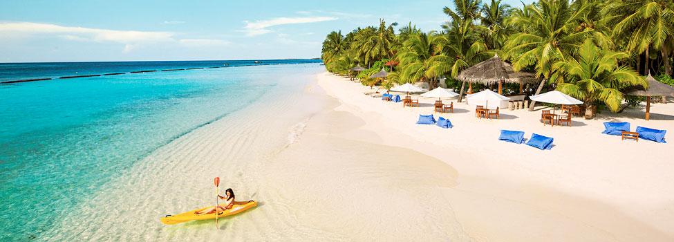 Kurumba Maldives, Maldiverna, Maldiverna
