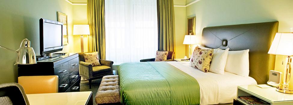 Beacon Hotel, New York, Östra USA, USA