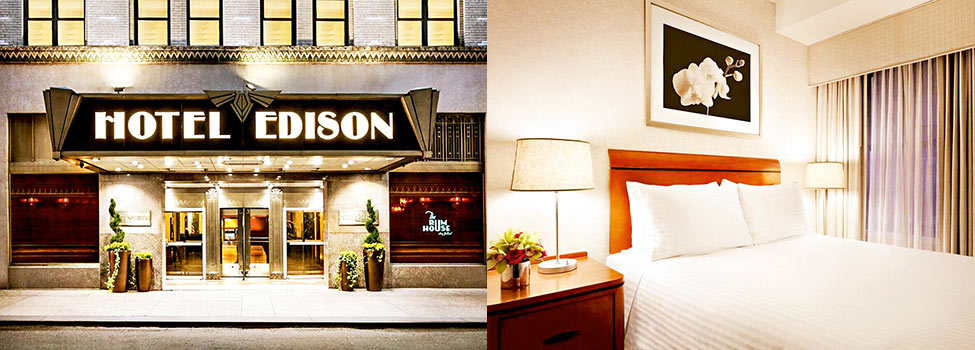 Edison, New York, Östra USA, USA