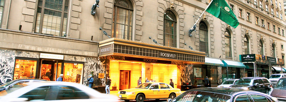 Roosevelt, New York, Östra USA, USA