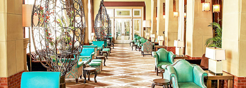 Soho Grand Hotel, New York, Östra USA, USA