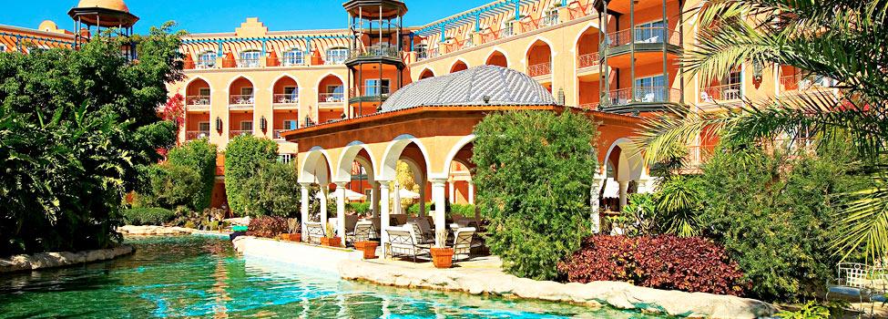 Grand Resort, Hurghada, Hurghada-området, Egypten