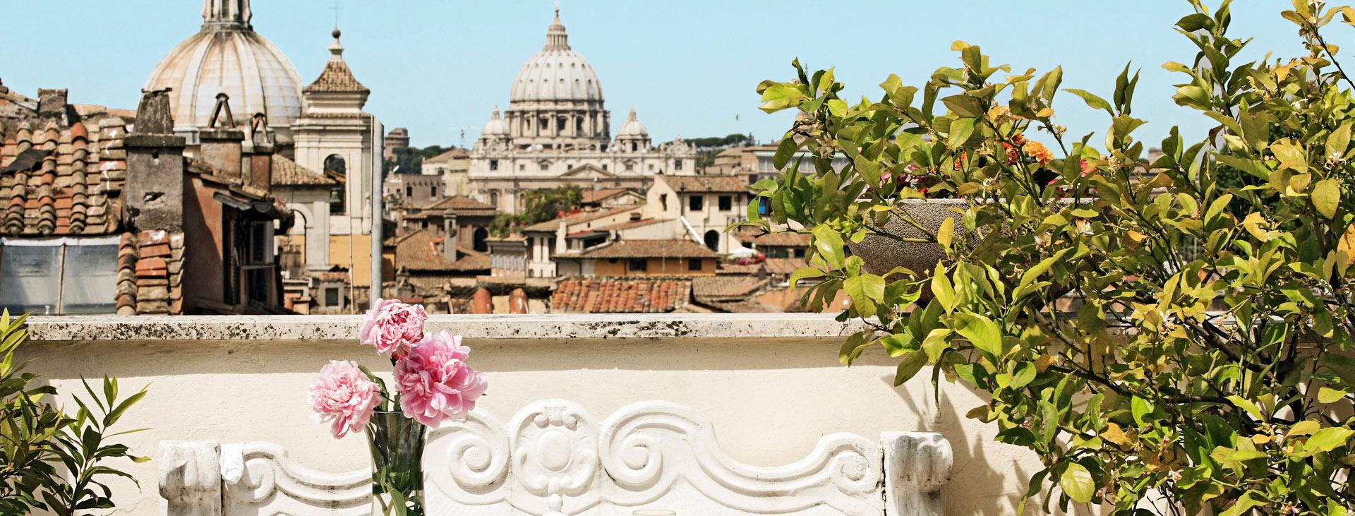 Genio, Rom, Italien