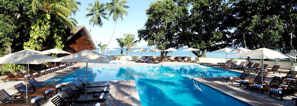 Berjaya Beau Vallon Bay, Mahé, Seychellerna