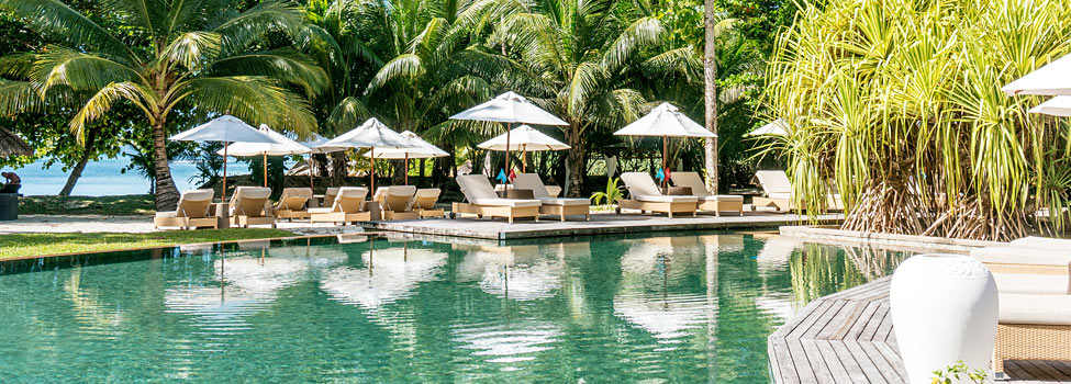 Constance Ephelia Resort, Mahé, Seychellerna