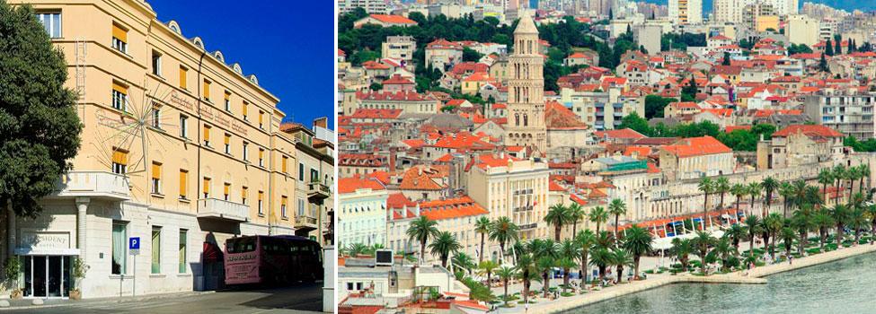 President, Split, Split-området, Kroatien