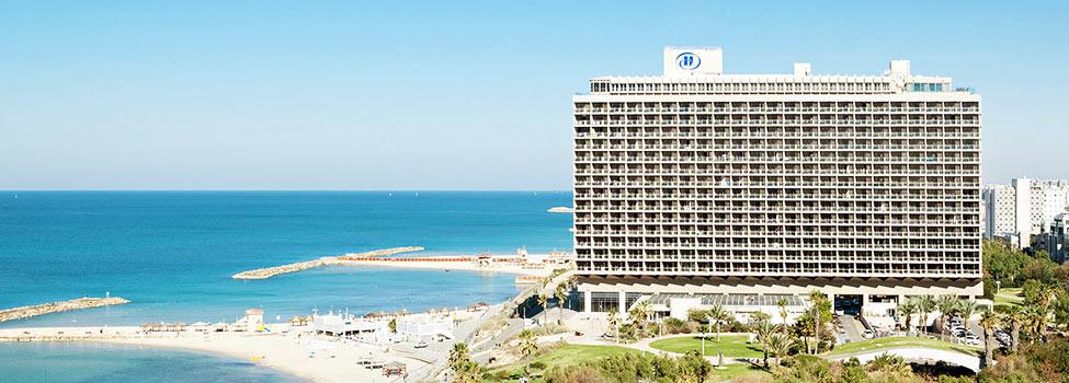 Hilton Tel Aviv, Tel Aviv, Israel