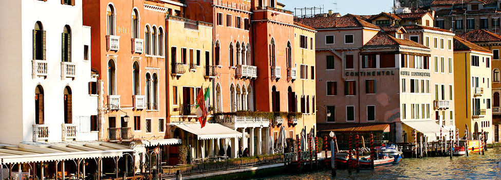 Hotel Principe, Venedig, Italien