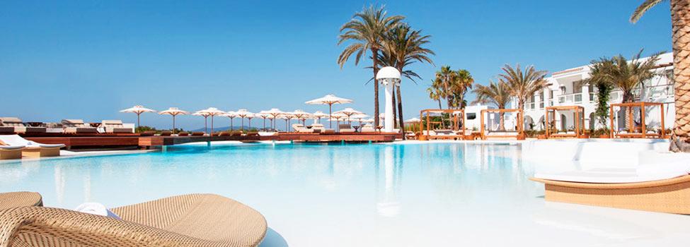 Destino Pacha Ibiza Resort, Ibiza stad, Ibiza, Spanien