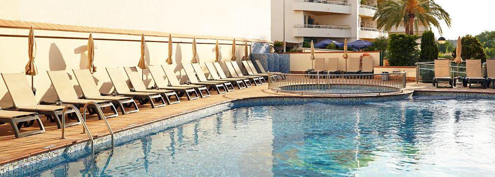 Invisa Hotel La Cala, Santa Eulalia, Ibiza, Spanien