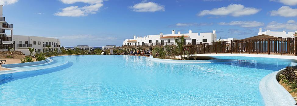 Meliá Dunas Beach Resort & Spa, Santa Maria, Sal, Kap Verde