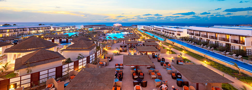 Meliá Llana Resort & Spa, Santa Maria, Sal, Kap Verde